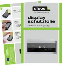 2x COMFEE SBS 527 NFA + Pellicola Protettiva Opaca Pellicola Di Protezione Schermo Pellicola Protezione Display