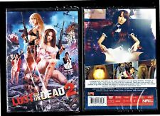 Lust of the Dead 2 (Brand New DVD, 2014 ) Region 1