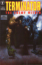 TERMINATOR The Enemy Within #1 (of 4) 1992 - Back Issue