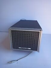 Vintage President  External  Speaker For  CB Radio Base Station Tested Japan