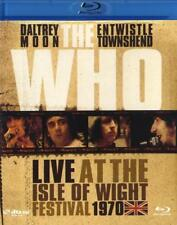 Live At The Isle Of Wight von Who,The,The Who (2017)