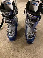 Atomic 70  Custom Comfort Therm-ic Ski Boots Size 26.5-27.0