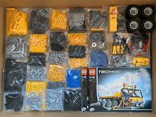 Lego Technic Technik 8421 Kranwagen 100% Komplett