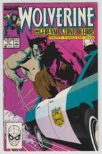 M0351: Wolverine #12, Vol 2, Mint Condition