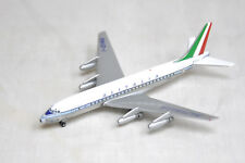 Gemini Jets 1:400 Diecast Model Alitalia Douglas DC-8-43 I-DIWA Mint In Box