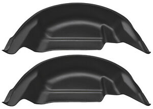 Husky Liners Wheel Well Guards For 2015-2020 Ford F-150 79121