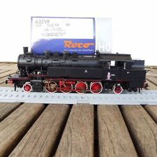 ROCO 63259 locomotiva a vapore iarr 2/ex BR 93.5 delle PKP ep.3/4 con DSS nuovo in scatola originale