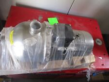 Grundfos Type: CHI4-60 A-W-G-BQQE  Booster Pump. New Old Stock <
