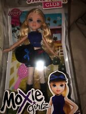 Moxie Girlz Horse Riding Club Avery Doll New in Box