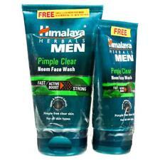 FREE Himalaya Face Wash 50 ml Himalaya Men Pimple Clear Neem Face Wash 100 ml