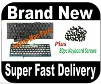 """Apple A1398 Keyboard Replacement MacBook Pro Retina 15"""" Keyboard with Backlight"""