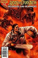 Army of Darkness Vol. 2 (2007-2010) #14 (Cover A)