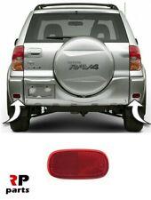 FOR TOYOTA RAV4 94-06, PICNIC 94 - 00 REAR BUMPER RED REFLECTOR RIGHT OR LEFT