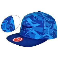 OFFICIEL ARSENAL Football Club bleu camouflage Puma casquette