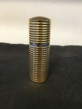 Vintage  Yves Rocher Gold Colour Perfume Atomiser To Pour perfume in