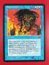 *** MTG Force of Will - Alliances *** (NM) Near Mint - Free Shipping!
