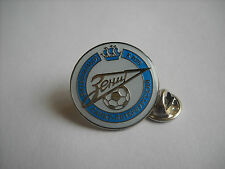 a2 ZENIT ST. PETERSBURG FC club spilla football calcio футбол pins russia pоссия
