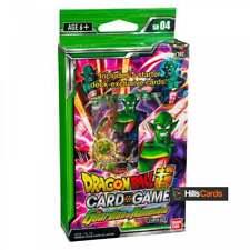 Dragon-Ball Super Card Game The Guardian of Namekians Starter Deck - SD04 Z TCG