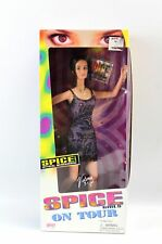 Spice Girls on Tour POSH SPICE Victoria Beckham Doll Galoob 1998
