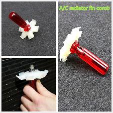 Car OEM Tools A/C Radiator Evaporator Fin Straightener Comb Rake 8,9,10,12,14,15