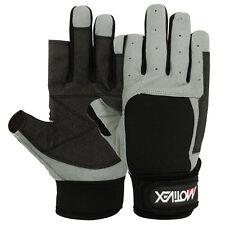 Sailing Gloves Cut Yachting Rope Kayak Dinghy Fishing Water Ski Amara XL