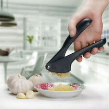 Professional Garlic Press Crusher Squeezer Masher Kitchen Cooking Gadget Tool