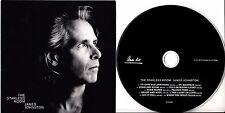 JAMES JOHNSTON The Starless Room German 10-track promo CD Gallon Drunk PJ Harvey