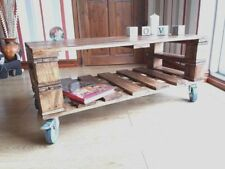Less than 60cm Height Living Room Upcycled Coffee Tables