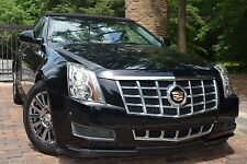2013 Cadillac CTS LUXURY-EDITION/SOFT TOP/AWD/HEATED SEATS