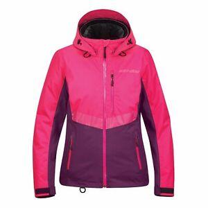 2021 Ski-Doo Ladies' M Code Jacket