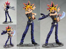 New Yu-Gi-Oh Duel Monsters Yami Yugi 1/7 Figure Figurine Statue No Box