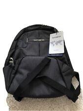 Genuine samsonite back pack