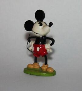 figurine pixi 4603 MICKEY MOUSE 1930 avec boite et certificat