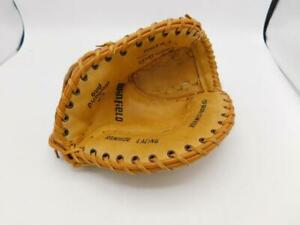 Winfield Diamond Pro FW4000 Catcher's Mitt RH Thrower NICE