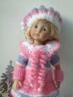 "OOAK outfit 10"" Boneka by Dianna Effner Nikki Britt"