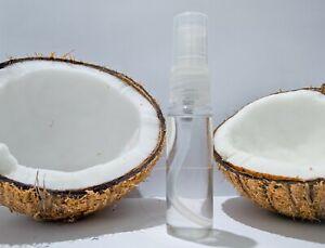 Home made Ceylon Virgin Coconut Pure & Natural Organic Oil Drink 25ml ORIGINAL
