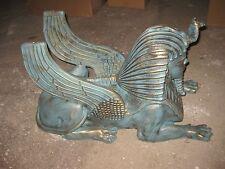 """Couchtisch """"Sphinx"""" Ägypten Tisch 130x70cm Pharao Kunst"""