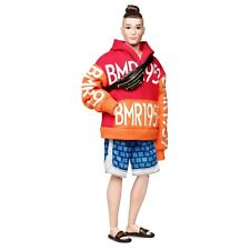 Barbie BMR1959 - Bold Logo Hoodie & Basketball Shorts, New collection, 2019 MINT
