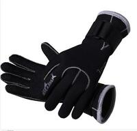 3MM Diving Gloves Equipment Wetsuit Diving Surfing Snorkeling Winter Swimming