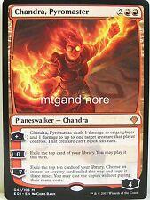 Magic - 1x Chandra, Pyromaster - Archenemy Nicol Bolas