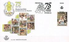 [C0067] España 2020; FDC Asociación de Belenistas de Madrid (NS)