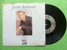 Jason Donovan - Any Dream Will Do / Close Every Door, Polydor RUR-7 Ex/Ex