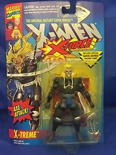 X-Force X-Treme X-Men Animated Series Era Action Figure MOC ToyBiz Liefeld