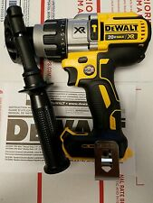 "DEWALT DCD996B 20V Brushless Lithium Ion 1/2"" Hammer Drill NEW Replaces DCD995"