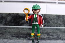 Playmobil Sherlock Holmes referencia 6525 Descatalogado