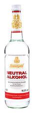 Lautergold Neutralalkohol 0,7l 96,6% vol. PrimaSprit  Alkohol Trinkalk.