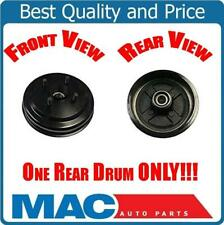 ONE Rear Drum With Hub and Bearings for Chevrolet Aveo Without ABS 2004-2006