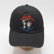 U.S. Open 2014 Pinehurst Golf Baseball Hat Cap Adjustable Strapback