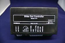 Intellitec RV Slideout Controller Model # 00-00525-310