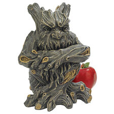 """11"""" Mandragora Gnarly Tree Ent (Giant) Middle Earth Tree Troll Yard Sculpture"""